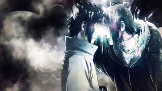 Right Here- Naruto Shippuden AMV [Sasuke and Itachi]