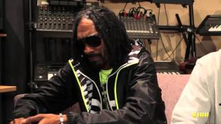 Snoop Dogg On Doggystyle: I Was Just A Young Dusty Rapper