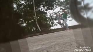 MsVz 2k17 Feni division & Bycycle stund