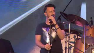 Atif Aslam live concert in Dhaka, 29 may 2016