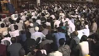 فضل الصلاه علي سيدنا محمد صل الله عليه وسلم للشيخ الشعراوي