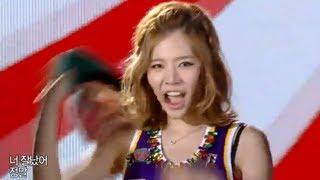 [HOT] Girls' Generation - I Got A boy, 소녀시대 - 아이 갓 어 보이, Incheon Korean Music Wave 20130918