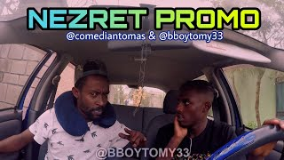 Comedian Tomas - NEZRET (Video Clip) Funny Advertise | BboyTomy33 & Comedian Tomas