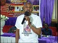 Download Video Download He Touch My Life: Watch Saidi Balogun Emotional Tribute To Late Yoruba Actor Burger At His Funeral 3GP MP4 FLV