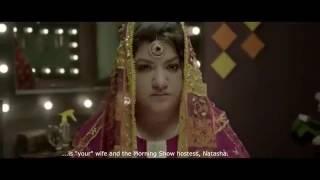 "Hina Dilpazeer Debut Pakistani Movie Trailer Released ""Jeewan Haathi"""