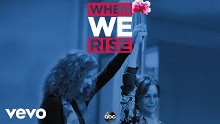 "Ruby Amanfu - Oh Happy Day (From ""When We Rise""/Audio Only) ft. Prado"