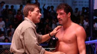 Kickboxer - Eric Vs. Tong Po {1080p} (Full HD) [Blu Ray]