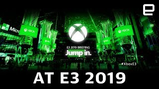 Xbox E3 2019 Press Conference: Watch with us LIVE