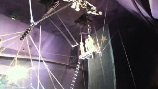 Las Vegas circus Curcus
