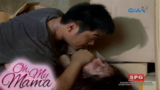 Oh, My Mama!: Maricel is in danger
