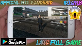 Los Angeles Crime V9.2 Android Download Now!