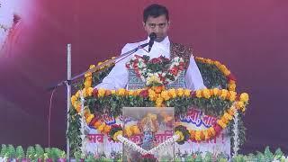 Jagannath Maharaj Patil-Bhagwat katha, navade (Part 3)