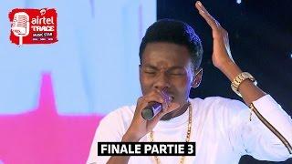 Airtel TRACE Music Star : la grande finale (Partie 3)
