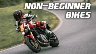 5 Crazy Bikes Definitely Not For Beginners