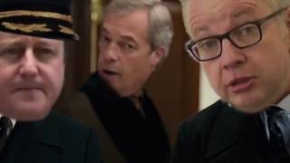 Brexit: A Titanic Failure