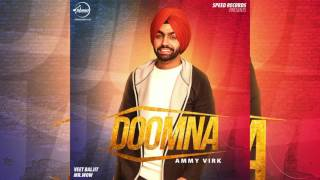 News | Doomna | Ammy Virk | Full Song Coming Soon | Speed Records