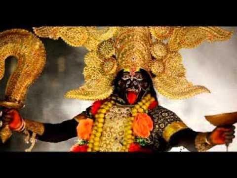 Pehne Hai Mundo Ki Mala | New Kali Mata Bhajan 2017 | Rajjan Suryavanshi | Natraj Cassette Barhi