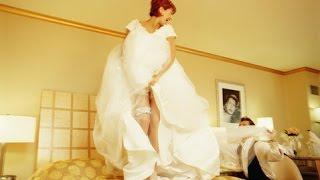 WEDDING clip ( MUL & FENI) hot wedding