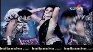 Katrina Kaif IPL 2010 Performance