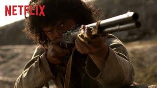 O Matador | Teaser | Um filme Netflix