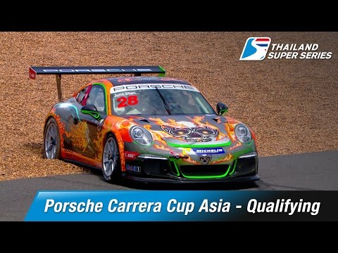 Xxx Mp4 Porsche Carrera Cup Asia Qualifying Chang International Circuit 3gp Sex