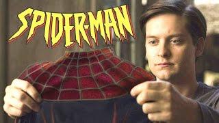 Spider-Man 4 NEDEN GELMEDİ?