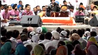 Satinder Sartaaj @ Murad Shah ( Nakoder ) Sep 2010 Part 1 of 4.