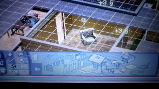 Let's play на Sims 3 Katy Parry сладкие радости #1