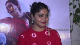 Nil Batey Sannata Hindi Movie (2016) - Swara Bhaskar Special Screening !!!