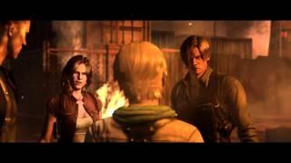 Resident Evil 6 - Bande-annonce 3 (E3) (FR)