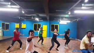 Sweety Tera Drama  Ayushmann Khurrana, Kriti Sanon,Rajkummar Rao  Weekend Class Choreography .