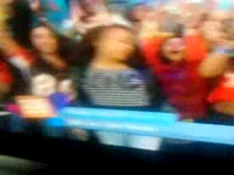 Oh shit girl gettin it 106 and park