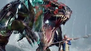 SCALEBOUND Trailer de Gameplay (E3 2016)