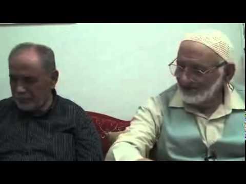 Melami sohbeti Namaz hakikatı zikir HÜSEYİN SABRİ SOYYİĞİT EFENDİ İzmir