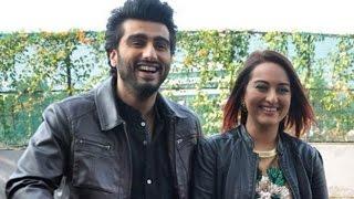 Why Does Arjun Kapoor AVOID Sonakshi Sinha? | EXCLUSIVE