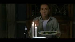 American Beauty - Dinner Scene