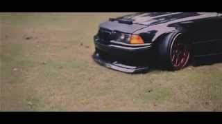 OszcusBrineer | BMW M3 E36 Its Black