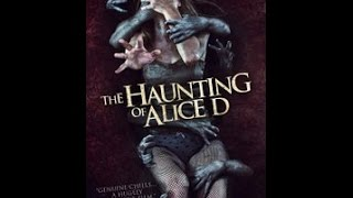 Review of The Haunting of Alice D (RLJ Entertainment)
