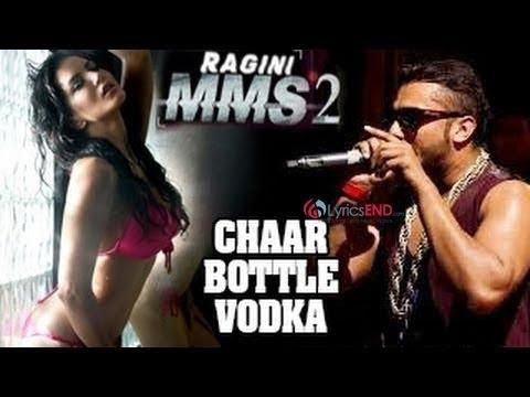 Xxx Mp4 Chaar Botal Vodka Lyrics Full Song Feat Yo Yo Honey Singh Sunny Leone Ragini MMS 2 3gp Sex