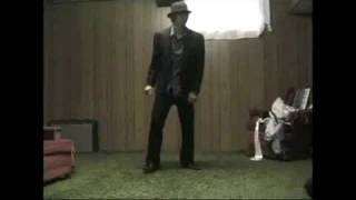 Cool Dancing Dude