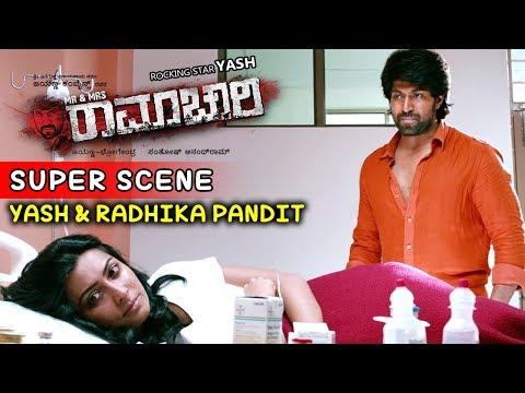Xxx Mp4 Yash Movies Radhika Tries To Commit Suicide Kannada Scenes Mr And Mrs Ramachari Kannada Movie 3gp Sex