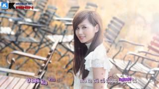 Vẫn Yêu Em Như Ngày Xưa - Hoàng Hưng ll Video [Lyric - Kara]