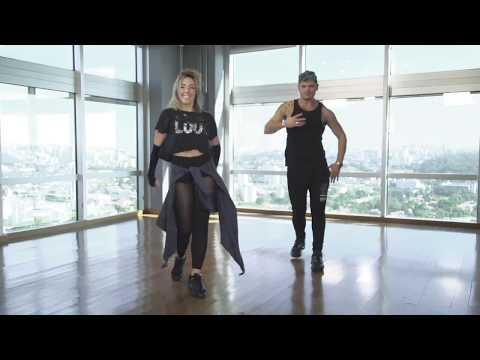 Despacito: aprenda a coreografia