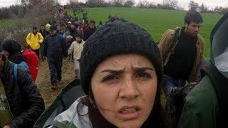 Escape from Syria: Rania