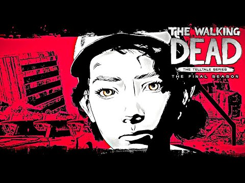 Xxx Mp4 The Walking Dead Season 4 Quot The Final Season Quot Episode 1 Quot Done Running Quot Song Waiting Around To Die 3gp Sex