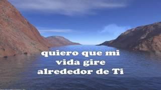 Girando hacia Ti - Marcela Gandara (Pista-Karaoke)