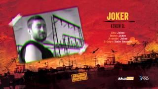 Joker - Kendin Ol (Official Audio)