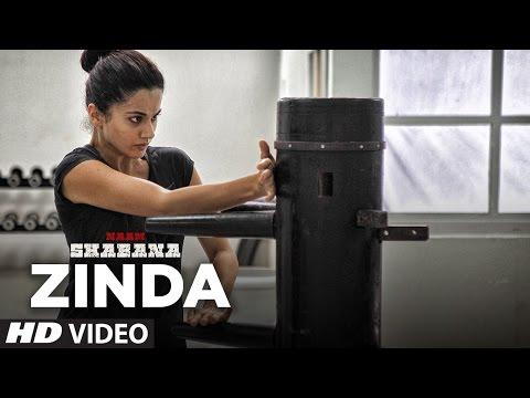 Xxx Mp4 Naam Shabana Zinda Video Song Akshay Kumar Taapsee Pannu Taher Shabbir I Sunidhi Rochak 3gp Sex