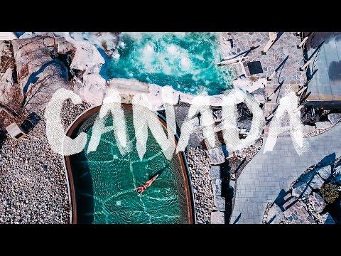 CANADA TOUR: QUEBEC CITY, OTTAWA, MONTREAL, TORONTO
