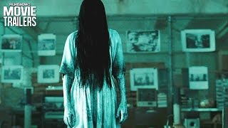 RINGS Trailer - Samara is back and looking for blood